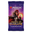 Magic Throne of Eldraine Booster -E-