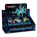 Modern Ultimate Masters Booster Display -E-