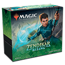 Magic Zendikar Rising Bundle -E-