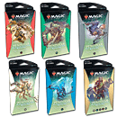 Magic Zendikar Rising Theme Booster Set -E-