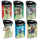 Magic Zendikars Erneuerung Themen Booster Set -D-