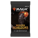 Magic Modern Horizonte Booster -D-