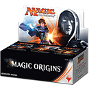 Origins Booster Display -E-