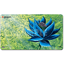 Play-Mat -Magic Black Lotus-