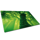 Play-Mat Lands Edition -Forest I-