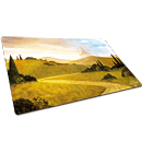 Play-Mat Lands Edition -Plains I-