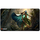Play-Mat Magic Kaldheim -Lathril Blade of the Elves-