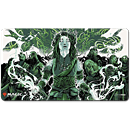 Play-Mat Magic Kaldheim -Esika God of the Tree-