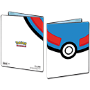 Pokémon 4-Pocket Portfolio -Great Ball-