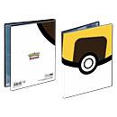 Pokémon 4-Pocket Portfolio -Ultra Ball-