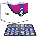 Pokémon 9-Pocket Portfolio -Master Ball-
