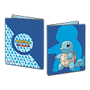 Pokémon 9-Pocket Portfolio -Schiggy 2020-