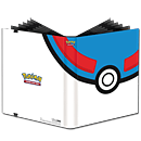 Pokémon 9-Pocket PRO-Binder -Great Ball-
