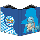 Pokémon 9-Pocket PRO-Binder -Schiggy 2020-