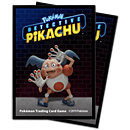 Card Sleeves Pokémon Detective Pikachu -Mr. Mime-