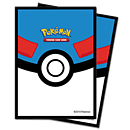 Card Sleeves Pokémon -Great Ball-