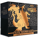 Pokémon Champion's Path: Elite-Trainer-Box -E-