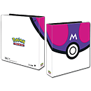 Pokémon Collector's 3-Ring Album -Master Ball-