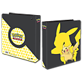 Pokémon Collector's 3-Ring Album -Pikachu 2019-