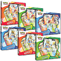 Pokémon Galar-Kollektion 6er Set
