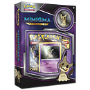 Pokémon Mimigma Pin-Kollektion
