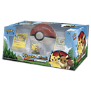 Pokémon Pikachu & Evoli Pokéball-Kollektion