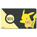 Play-Mat Pokémon -Pikachu 2019-