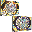 Pokémon: Solgaleo-GX-Box & Lunala-GX-Box Set