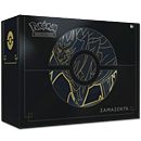 Pokémon Schwert & Schild Top-Trainer-Box Plus -Zamazenta-