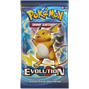 Pokémon XY - Evolution Booster (Trading Cards)