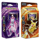 Pokémon XY - Evolution Themendeck Set