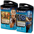 Magic Ravnicas Treue Planeswalker Deck Set -D-
