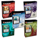 Magic Ravnicas Treue Gilden-Kits-D-