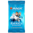 Magic Ravnicas Treue Booster -D-