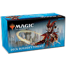 Magic Ravnicas Treue Deckbau-Box -D-