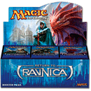 Return to Ravnica Booster Display -E-