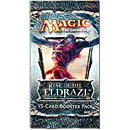Rise of the Eldrazi Booster -E-