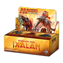 Rivalen von Ixalan Booster Display -D-