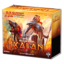 Rivals of Ixalan Bundle -E-