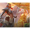 Rivals of Ixalan Booster Display -E-