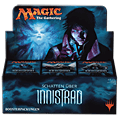 Schatten über Innistrad Booster Display -D-