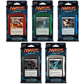 Shadows over Innistrad Intro Pack 5er Set -E-