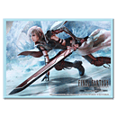 Card Sleeves Final Fantasy XIII (Trading Cards)