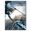 Card Sleeves Final Fantasy VII Advent Children A