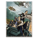 Card Sleeves Final Fantasy XII
