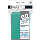 Card Sleeves Small Pro-Matte -Aqua-