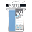 Card Sleeves Small Pro-Matte -Light Blue-