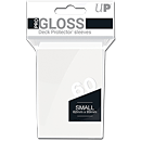 Deck Protector Sleeves Small -white-