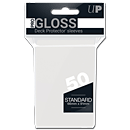 Deck Protector Sleeves Standard -clear- (Trading Cards)