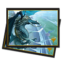 Card Sleeves Standard -Elder Dragons V1-